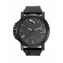 Reloj Puma Hombre Ultrasize Wr100 Pu103461020   Watchito