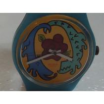 Reloj Swatch Vintage De Colección Componentes Originales