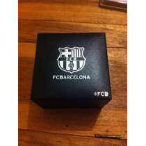Reloj Oficial Del Fc Barcelona (soy Nuevo Vendedor)