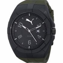 Puma Lifestyle Iconic Army Green Verd Militar 50mm Diego Vez