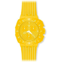 Reloj Swatch Amarillo Wsch20