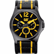 Cat Watches Dp Xl 44mm Fechador Subdial Pk16961137 Diego:vez