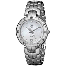Wat1315 Tag Heuer Femenina. Ba0956 Link Display Analógico D