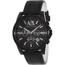 Reloj Armani Exchange Ax2098 Negro
