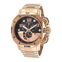 Reloj Swiss Legend Oro Rosa Sl-10538-rg-11