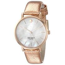 Reloj Kate Spade New York 1yru0226 Rosado Mujer