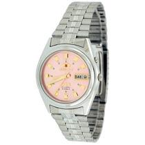 Reloj Orient Wort1522 Plateado