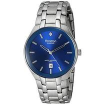 Reloj Armitron 20/4999blsv Plateado