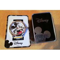 Mickey Mouse Reloj Original Disney Comic Extensible