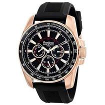 Reloj Armitron 20/4943bkgp Dorado