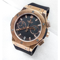 Reloj Para Caballero Big Bang Gold