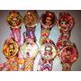 Relojes Dama Vintaje Tejidos C/brillantes, Frida Kahlo, Etc.