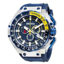 Reloj Brera Orologi Azul