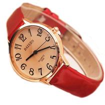 Relojes De Moda, Lo Mas Nuevo De La Temporada