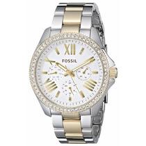 Reloj Fossil Mujer Am4543