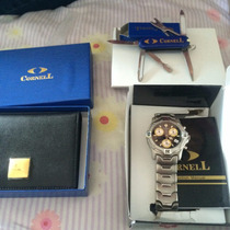 Reloj Cornell Swiss Made