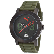Reloj Puma Original 44mm Nuevo A Meses Sin Int