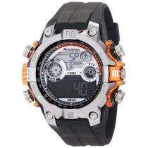 Reloj Armitron Negro Wref37