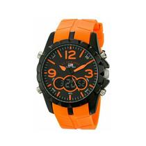 Reloj Us Polo Assn Sport Us9057 Para Hombre + Regalo