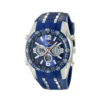 Reloj Polo Assn Us9284 Deportivo Para Hombre +regalo