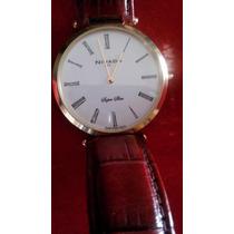 Reloj Nivada Super Slim Para Caballero