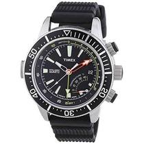 Reloj Timex Intelligent Quartz T2n810 Masculino