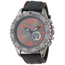 Reloj Kenneth Cole Ul1281 Negro Masculino