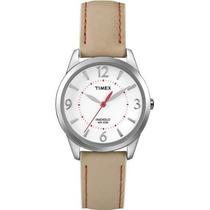 Reloj Timex T2p3799j Dorado