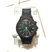 Reloj Swatch Reptil Blue