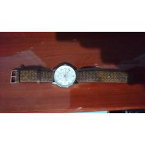 Reloj Massimo Dutti Caballero Usado