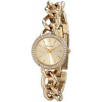 Reloj Mujer Caravelle New York By Bulova 44l152 Original