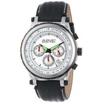 Reloj August-steiner Negro Wref70