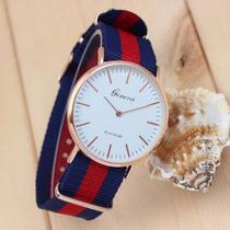 Padrísimo Reloj Para Caballero Geneva Rl0030. Mayoreo.