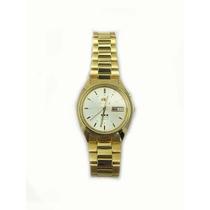 Reloj Orient Wort1059 Dorado