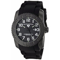 Reloj Swiss Legend 10068-bb-01, Suizo, Buceo, Tiempoydatos