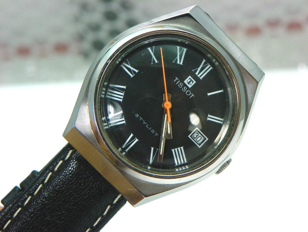 Reloj Tissot Stylist Automatic