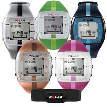 Polar Ft4 Reloj Para Deportes Varios Colores