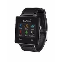 Reloj/monitor De Actividad Garmin Vivoactive Ritmo Cardiaco