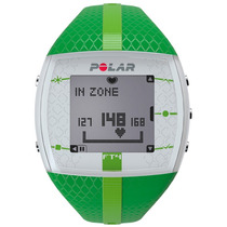 Polar Ft4 Nuevo Monitor Frecuencia Cardiaca