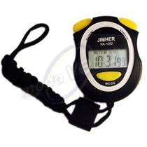 Cronometro Profesional Mide Con Exactitud En Tu Deporte Econ
