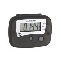 Podómetro Pedometro Para Contar Distancia, Calorías Y Pasos.