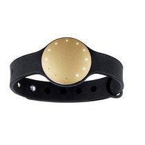 Pulsera Monitor Actividad Sueño Misfit Shine Reloj -dorado