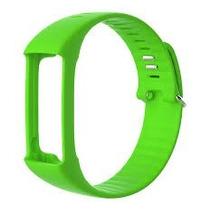 Extensible Correa Para Reloj Polar A360 Verde Mediano