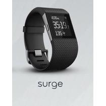 Fitbit Surge Nuevo Sellado Garantía Intacta