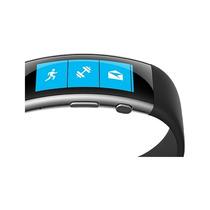 Nueva! Microsoft Band 2 Fitness Band / Smartwatch - Mediana