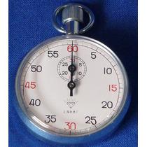 Cronometró Diamond Analógico Metálico 30 Min 1/5