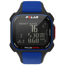 Polar Rc3 Gps Hr Azul