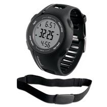 Reloj Garmin Forerunner 210 Con Monitor De Ritmo Cardiaco