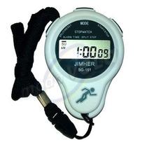 Cronometro Deportivo Digital Profesional Jimher Sg-151
