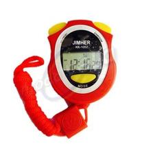 Cronometro Profesional Mide Con Exactitud En Tu Deporte